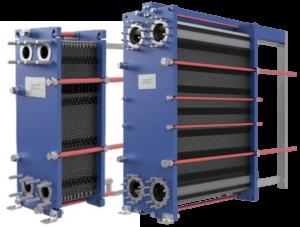 Nuevos modelos intercambiadores de calor alfa laval